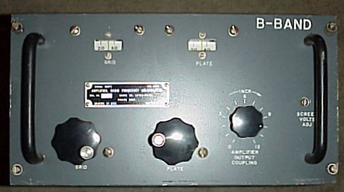 N1BUG WEB: AM-912 on 144 and 222 MHz